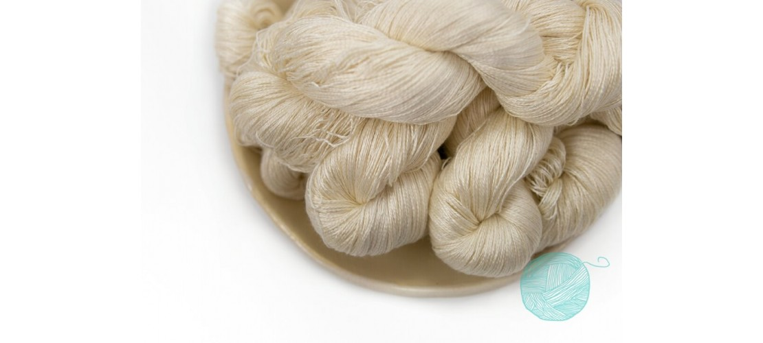 Silk blends
